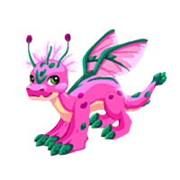 How To Breed Flower Dragon In Dragon Story - Flowers Healthy
